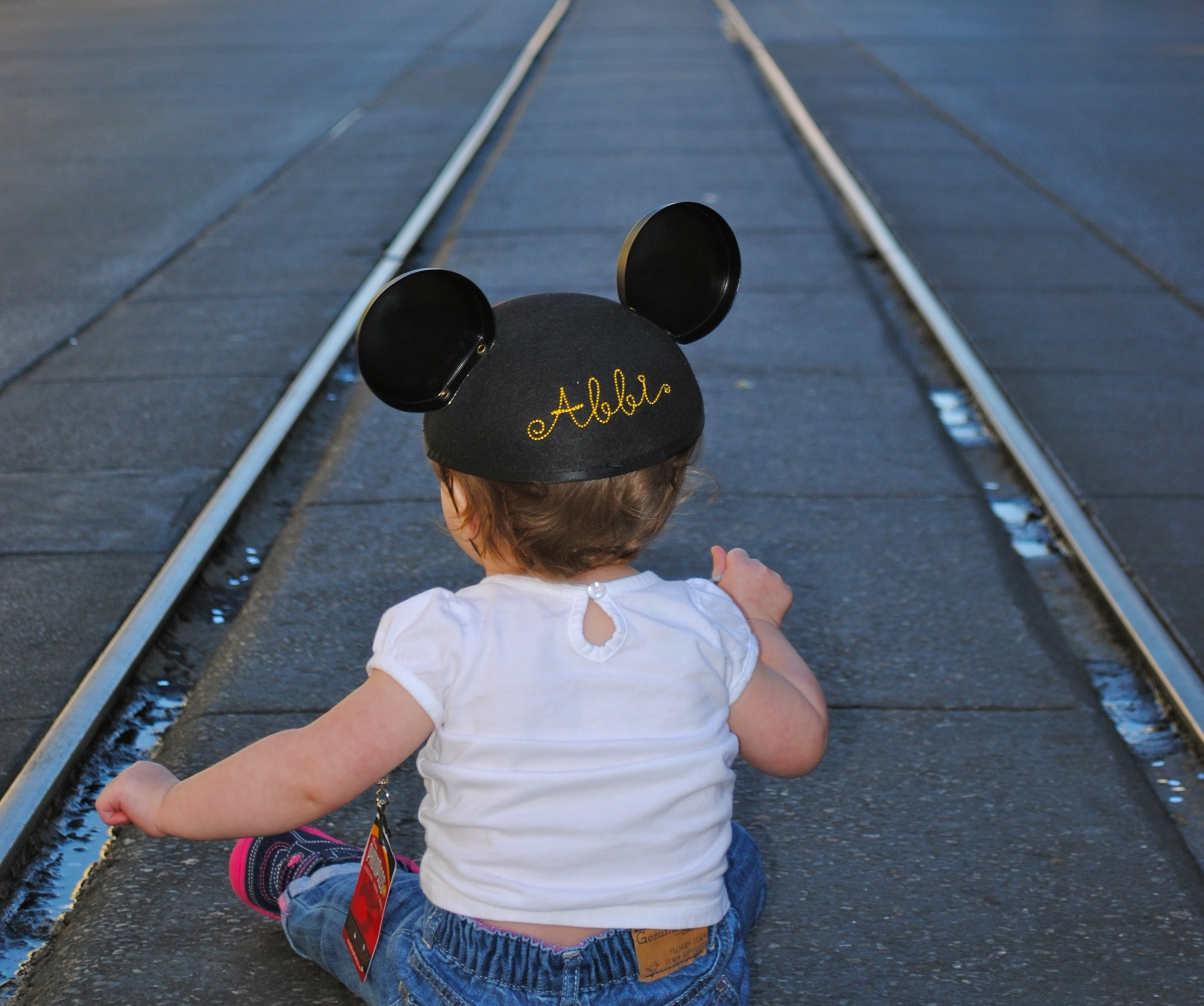 Three Less Common Tips for Traveling to Walt Disney World with Kids
