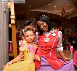 Bibbidi Bobbidi Boutique, Disney Princess, Princess Makeover, Princess Dress, Princess, Walt Disney World