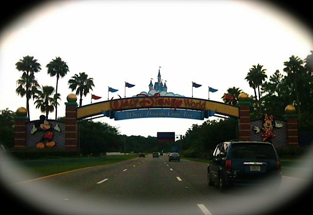How to Spend Your First Day at Walt Disney World Resort