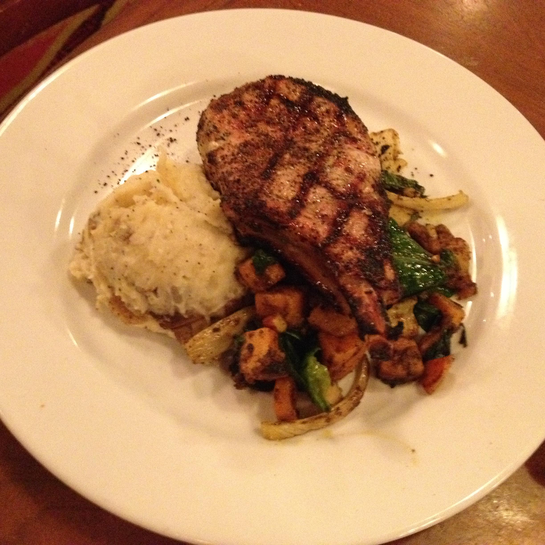 Kona Cafe Dinner Review