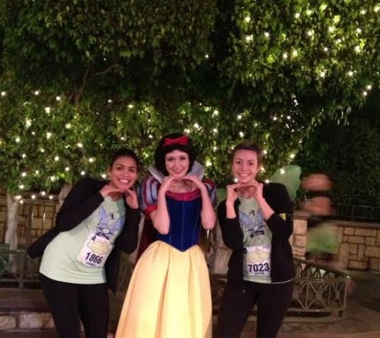 Packing for the Tinkerbell Half Marathon weekend in Disneyland