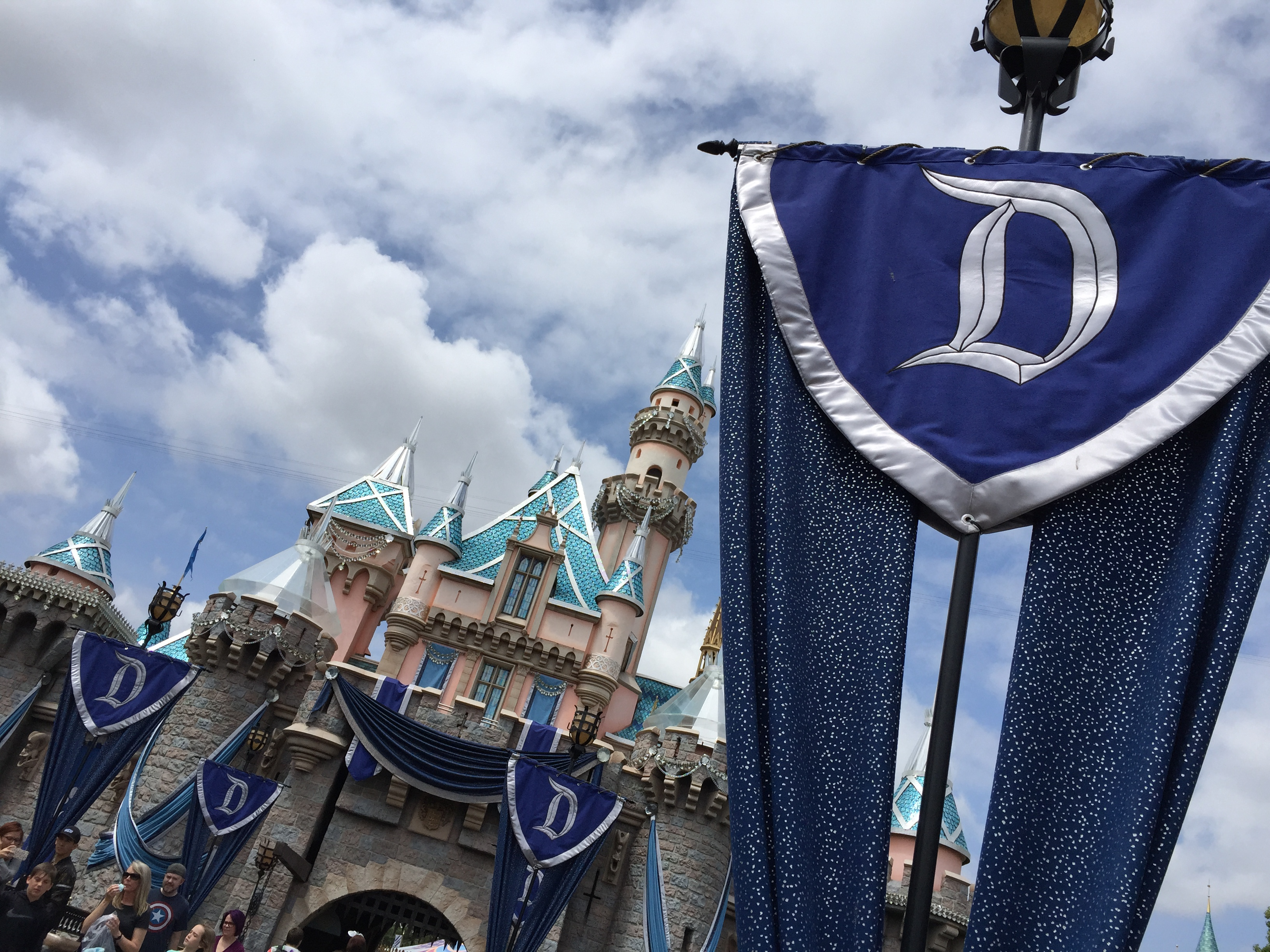 Celebrating 60 Years of Disneyland with 60 Fun Facts!
