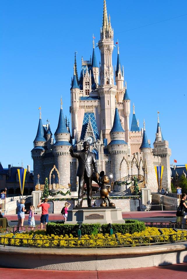 Ways to Relive Your Disney Vacation