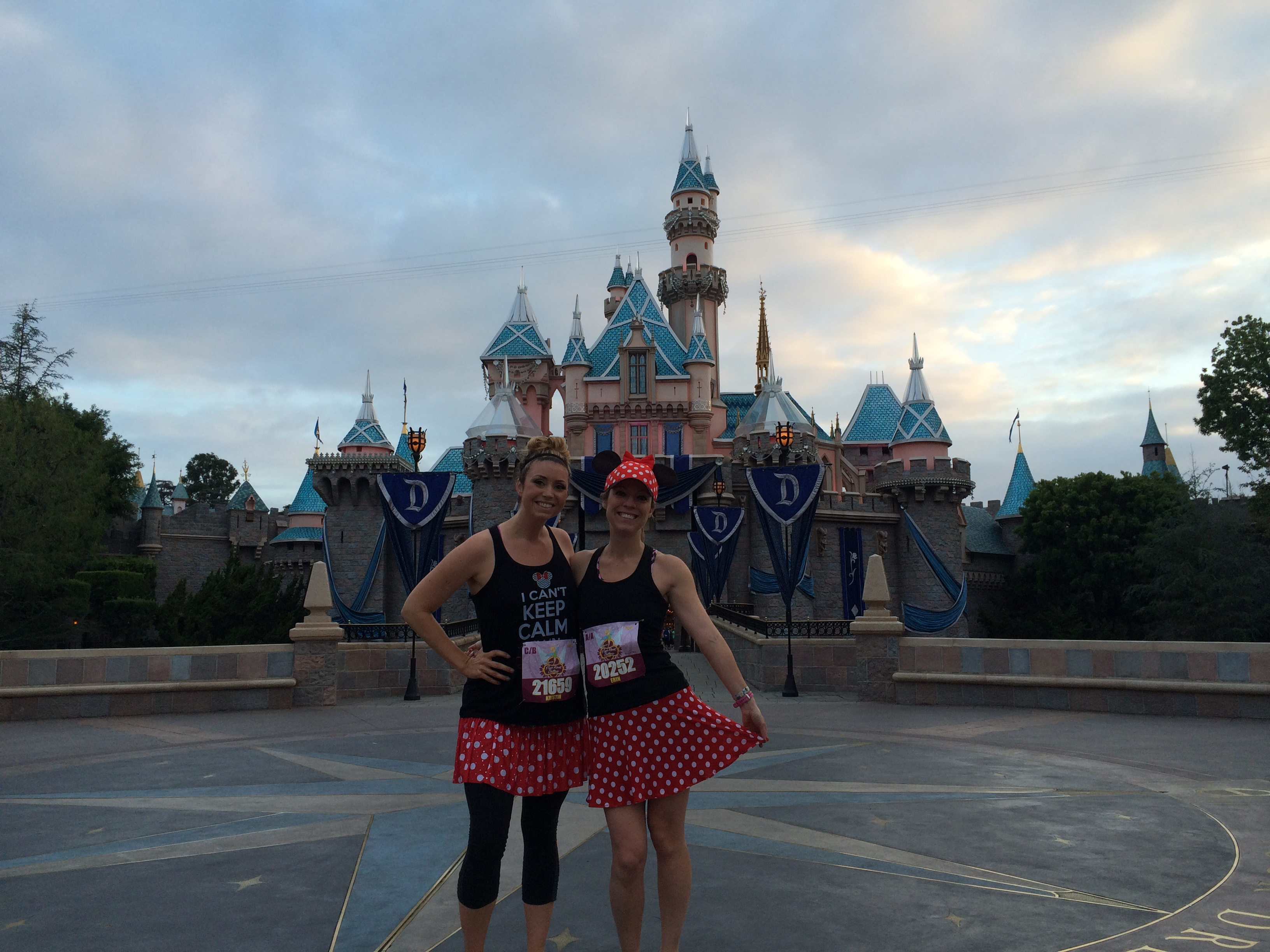 Ask a Disney Diva/Devo: RunDisney questions