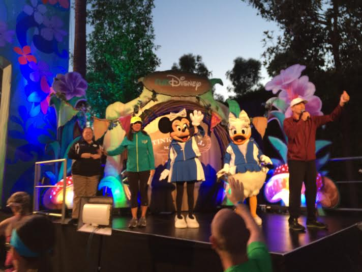 The RunDisney Pixie Dust Challenge Review
