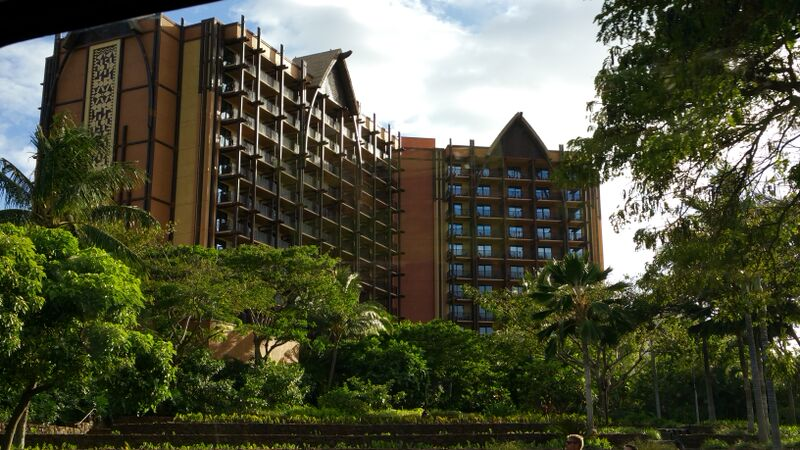 Aulani Resort Reopening: Know Before You Go
