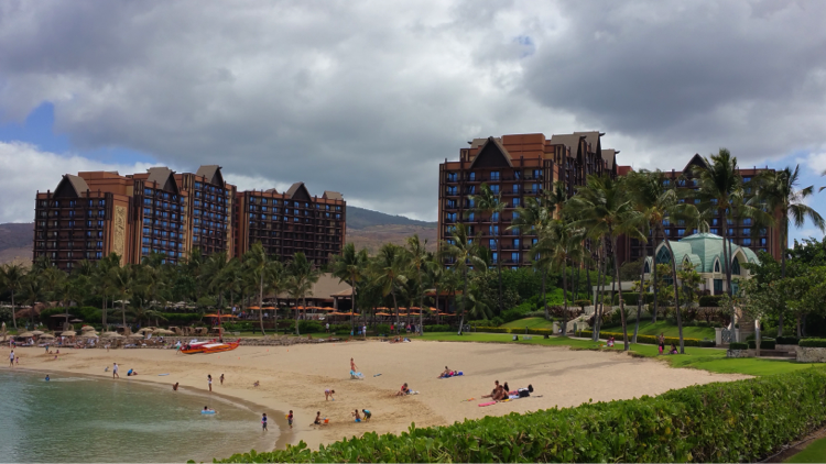 Disney Aulani Review