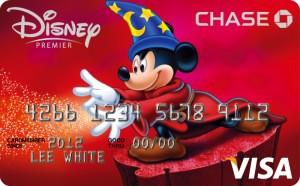 disney visa discounts