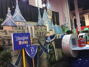 D23 Expo Disneyland