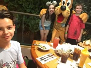 RIP selfie sticks at Disney.