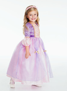 Deluxe Rapunzel Mom Approved Costumes