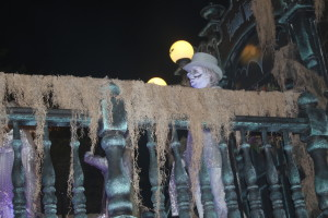 Hitchiking Ghosts