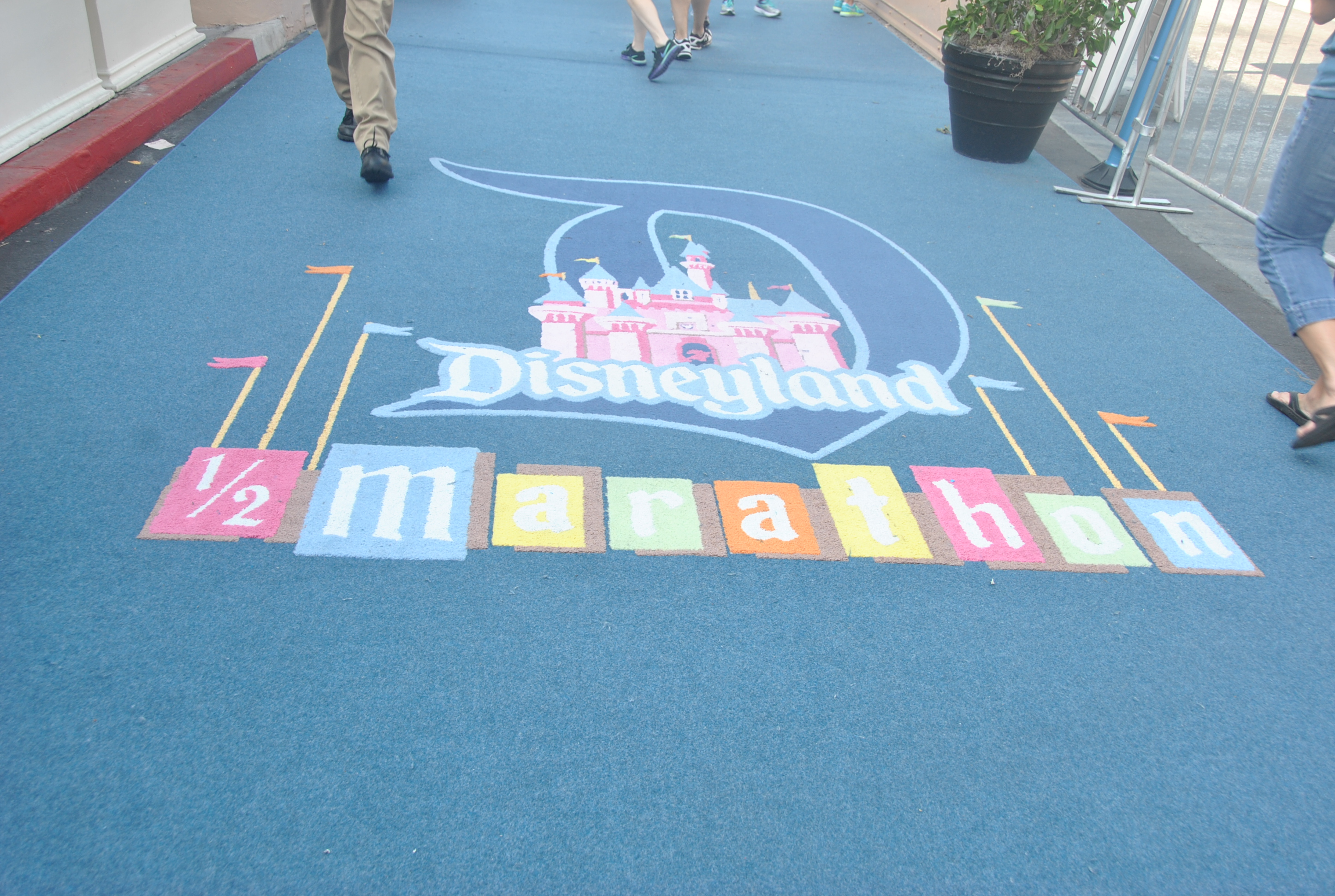 runDisney Kids' Races Tips and Rundown