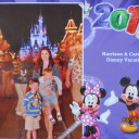 Personalize your memories with a Disney Photo Book