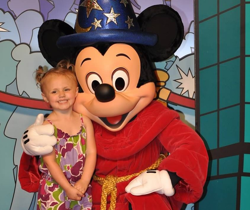 Meeting Your Favorite Characters at Disney's Hollywood Studios