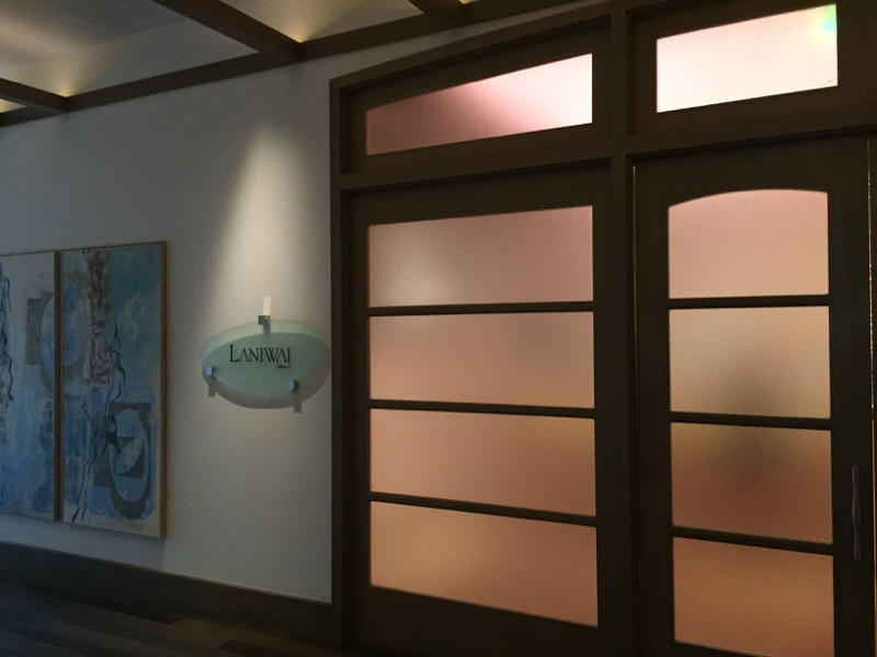 Disney's Laniwai Spa Review