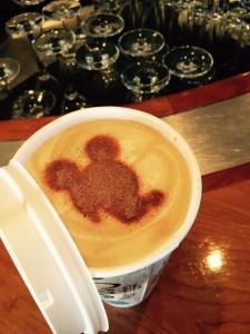 Magic's-Cove-Cafe-Foam-Mickey