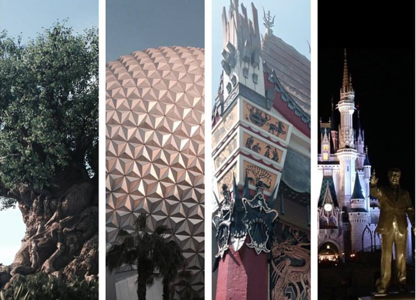 Can I Really Do All 4 Parks in One Day? Tips for the Ultimate Park Hopping Day at WDW.