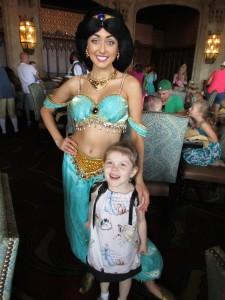 eila and jasmine