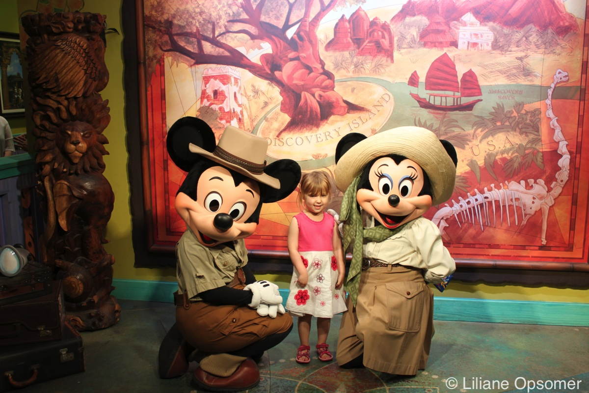 Unofficial Guide to Disney World with Kids 2016 Book Review