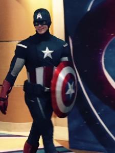 Captain-America-Disney