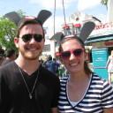 Walt Disney World With Teens