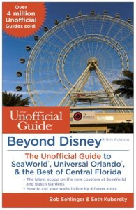 Seaworld, Univrsal & the Best of Central Florida
