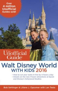 Walt DIsney World With Kids
