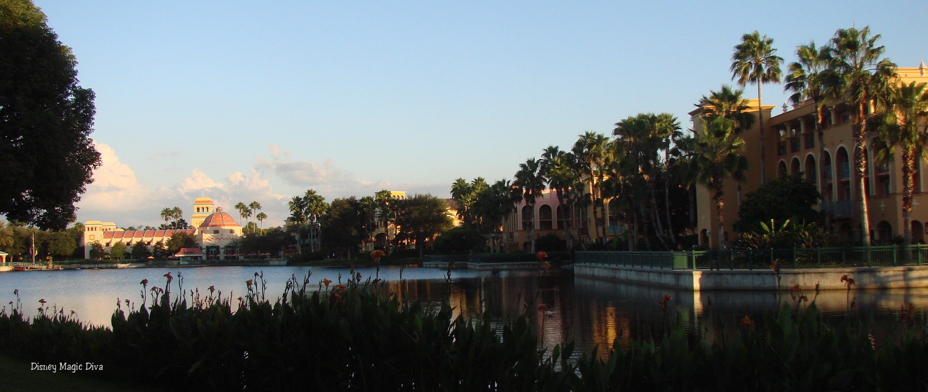 Why Should I Stay at a Walt Disney World Resort?