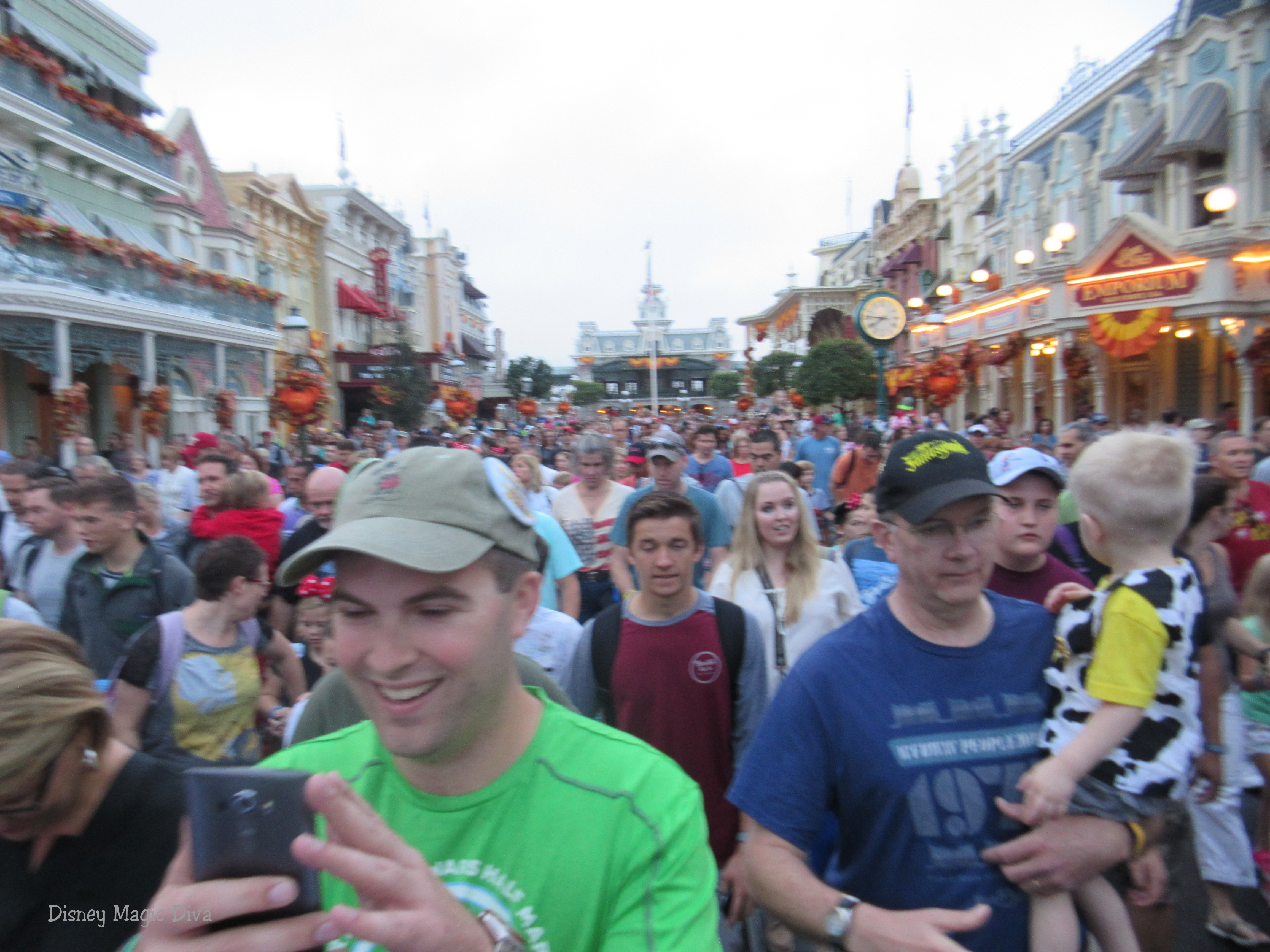 Combatting the Crowds: 10 Attractions that Have (Almost) No Lines at Walt Disney World