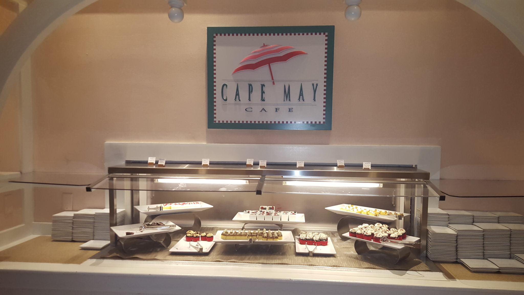 "Cape May Cafe ""ClamBake"" Dinner Review"