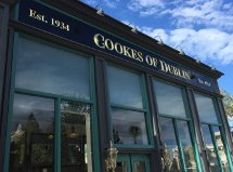 My Cookes of Dublin Review