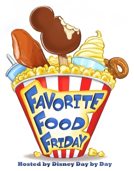 Favorite Food Friday Blog Hop
