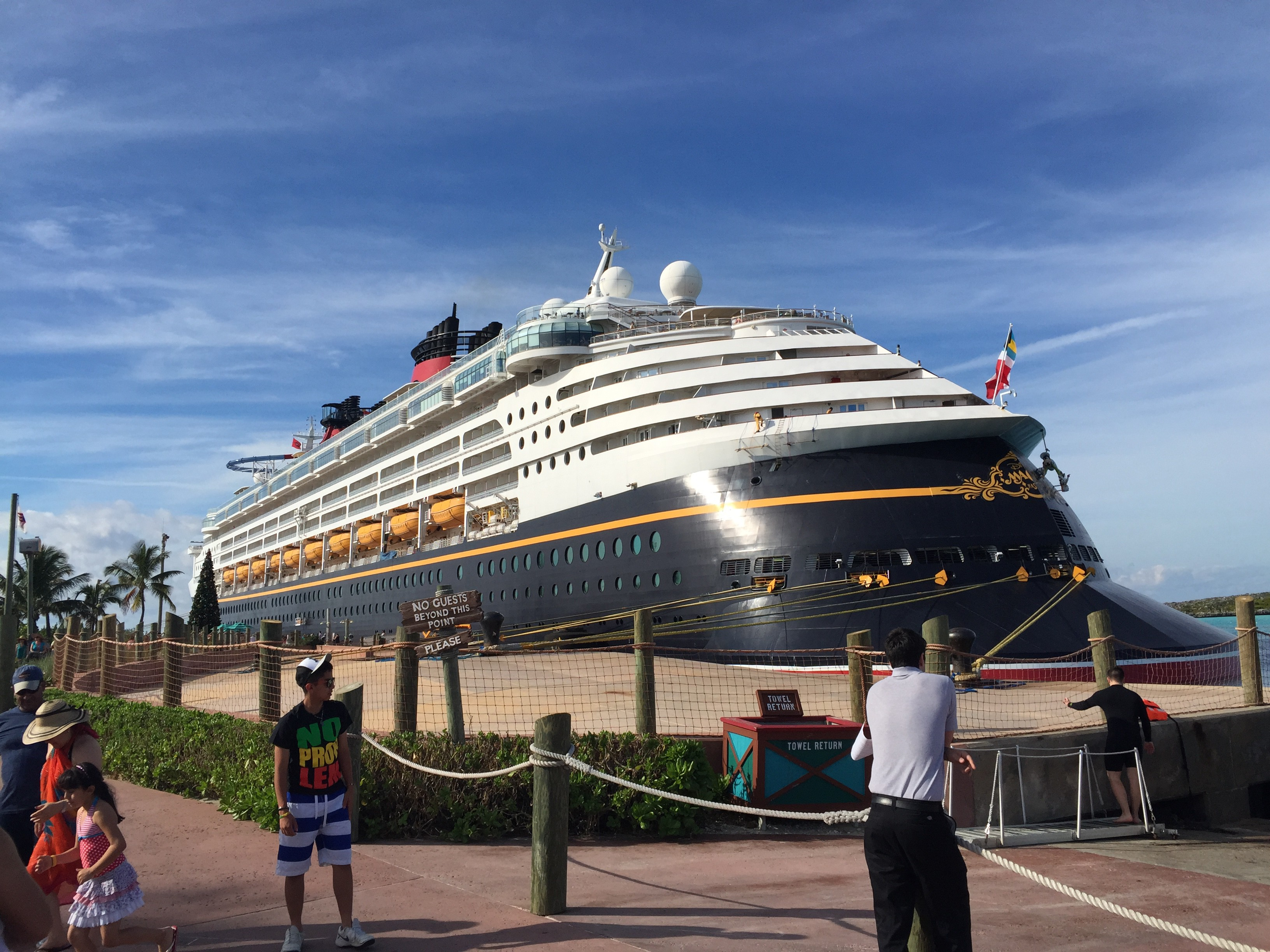 I've booked my dream Disney Cruise…now what??