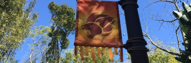 Disney Day by Day's Wordless Wednesday: Disney Nature