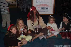 Pirate Night1 Disney Cruise