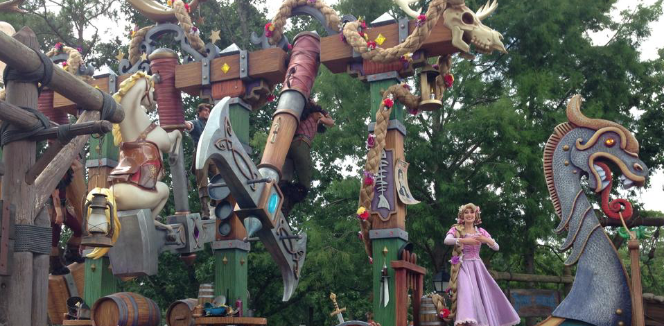 Wishes Diva's Tips and Tricks for the Festival of Fantasy