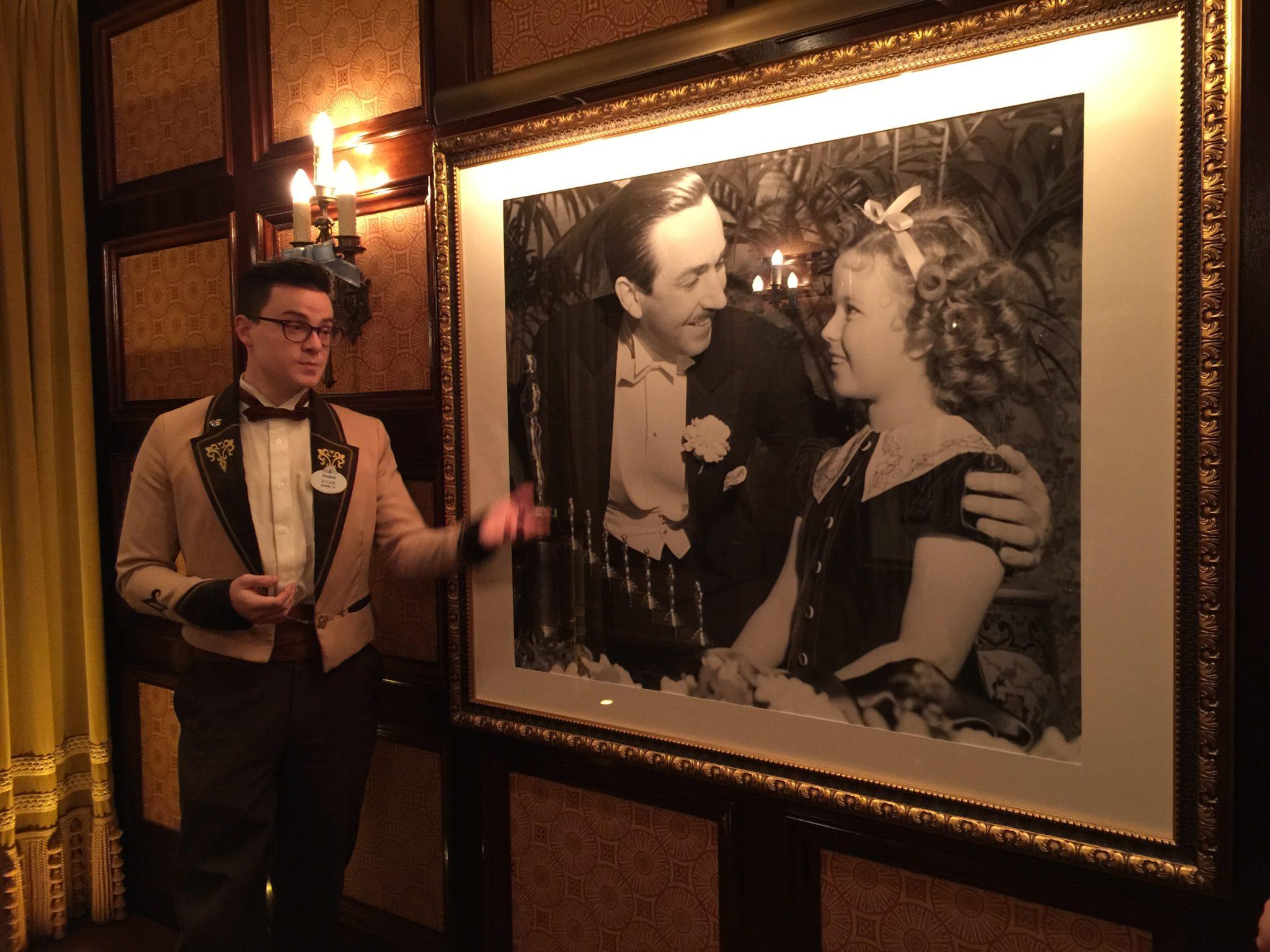 Carthay Circle Restaurant Tour – The Hidden Gem of DCA