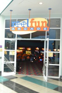All Star Movies Arcade