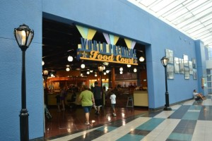 All Star Movies Food Court