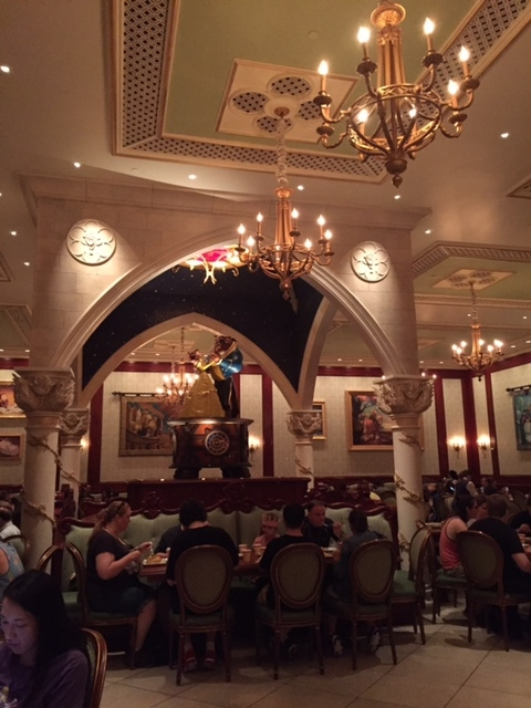 be our guest - breakfast, lunch, or dinner? - tips from the disney