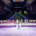 Disney on Ice's Frozen Interview with Jono Partridge aka Kristoff