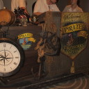 Disney's Pirates and Pals Fireworks Voyage: A Review