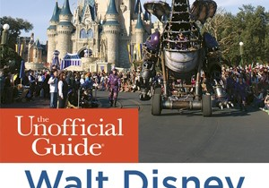 The Unofficial Guide to Walt Disney World 2016 Book Review