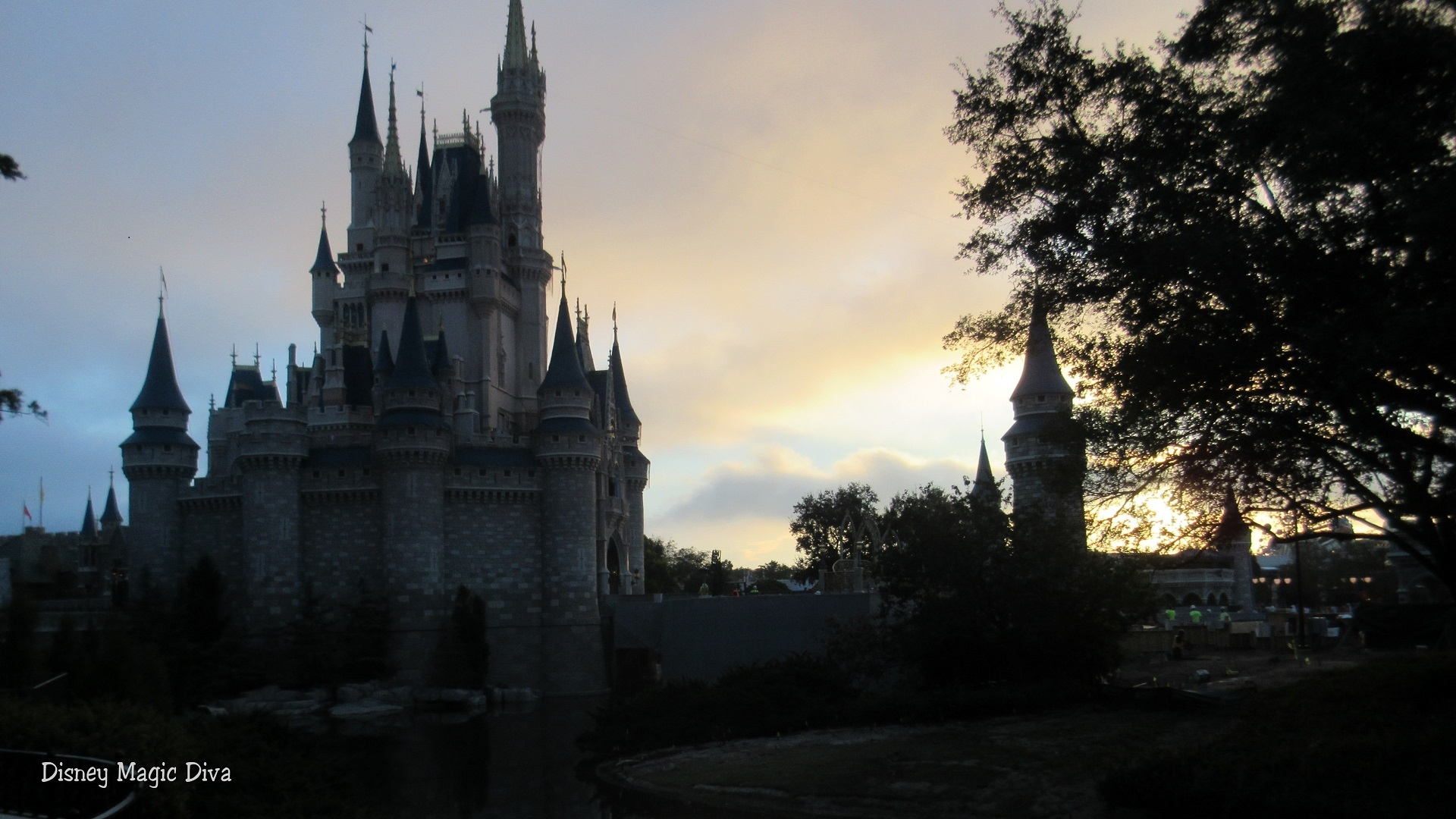 Just the Two of Us: Date Night Ideas at Walt Disney World Resort