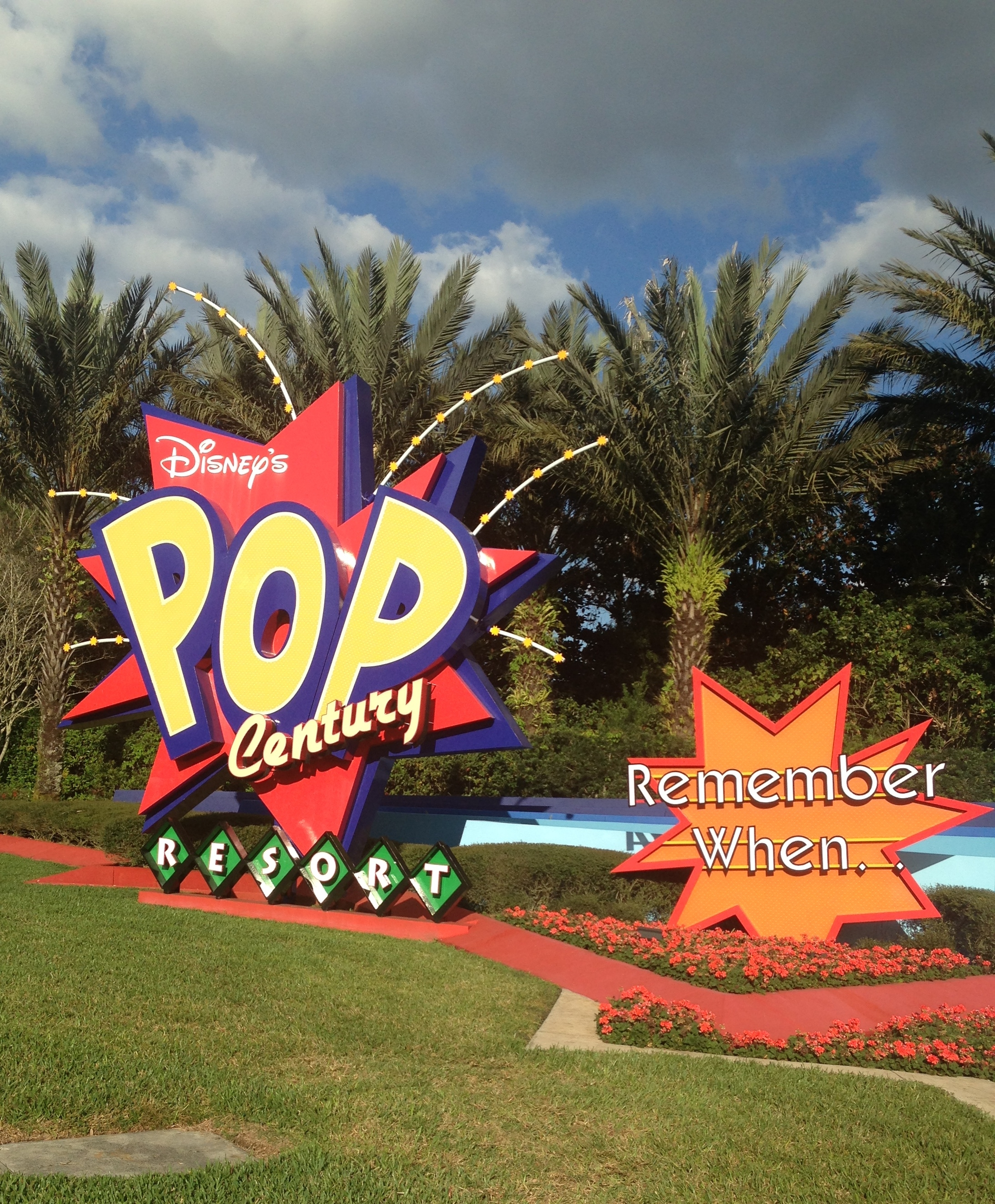 Six Reasons to Stay in a Value Resort at Walt Disney World