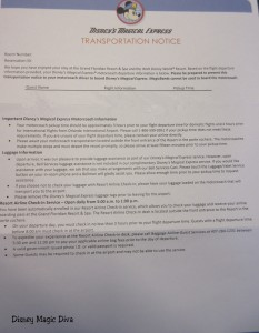 tragical express letter 3