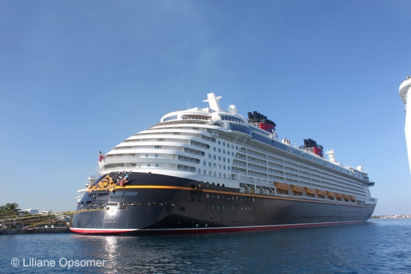 The Unofficial Guide Disney Cruise Line 2016 Review