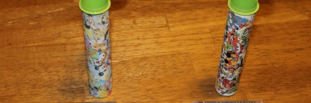 DIY Coin Holder for Pressing Pennies at Walt Disney World