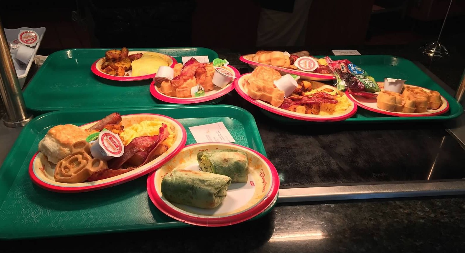 The Disney Dining Plan: What Works For Us